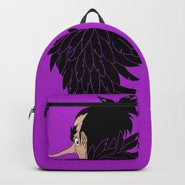 Karasu the Tengu Backpack