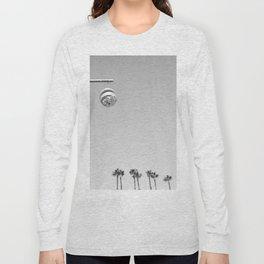 Silver Lake Ball Long Sleeve T-shirt