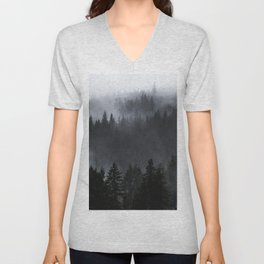 A Walk in the Woods - 23/365 Unisex V-Neck