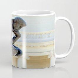 I Am, I Think... Coffee Mug