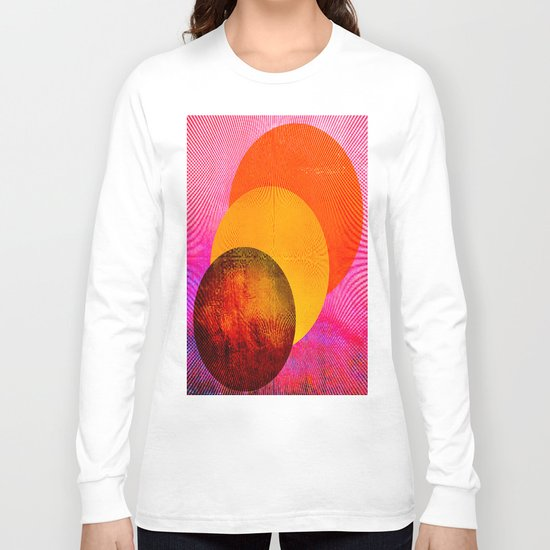 Formes  13 Long Sleeve T-shirt