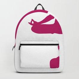 Zen AF yoga Backpack