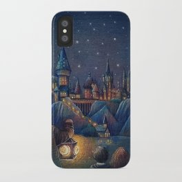 Welcome home iPhone Case