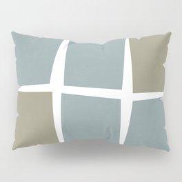 Minimal 28 Pillow Sham