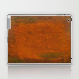Weathered Copper Texture Laptop & iPad Skin