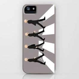 Cantina Road iPhone Case