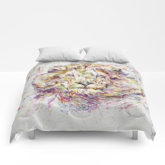 Lion // Tarmuk Comforters