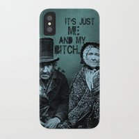 biggie iPhone & iPod Cases featuring BIGGIE by d178