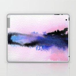 Spiral Fields Laptop & iPad Skin