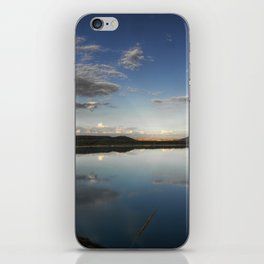 Calma iPhone Skin