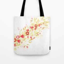 Pioneer patch Tote Bag