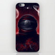 Super Mario Galaxy iPhone & iPod Skin