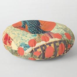 Superteen Floor Pillow