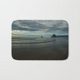 Seascape Cannon Beach II Bath Mat