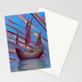 Mary Celeste Stationery Cards
