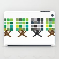 Think It! Like It? iPad Case
