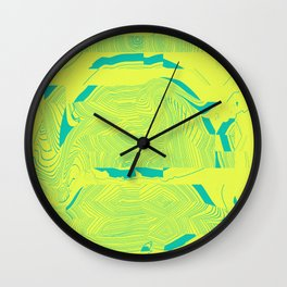 ++ Wall Clock
