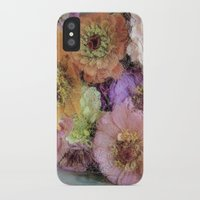 shabby chic iPhone & iPod Cases featuring Shabby&Chic by Joke Vermeer