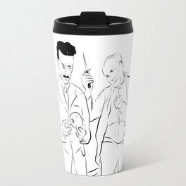 RUMBLE Travel Mug