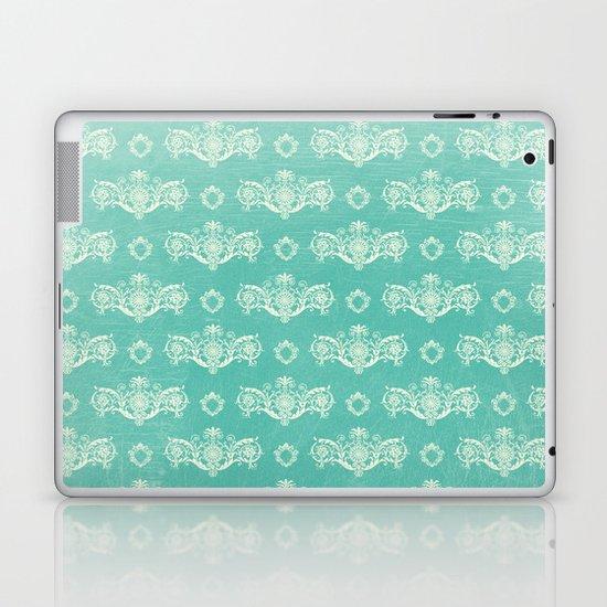 Victorian Laptop & iPad Skin
