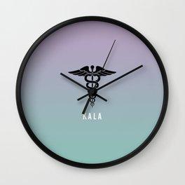 Kala - SENSE8 Wall Clock
