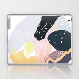 Muffin mess pt. 4 Laptop & iPad Skin