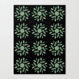 Art2 Canvas Print
