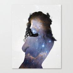 Lucidity Canvas Print