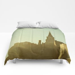 Charleston, South Carolina Comforters