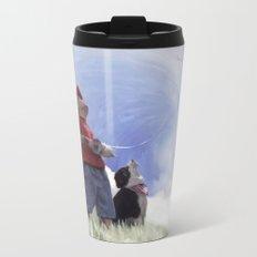 Standard Bearer Metal Travel Mug