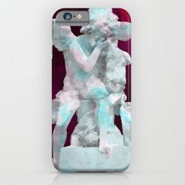 157. Cherub Massacre 1 iPhone Case
