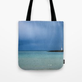 Iceland North Coast Tote Bag