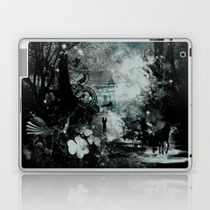 wish you the best my kid Laptop & iPad Skin