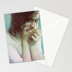 Flux Stationery Cards