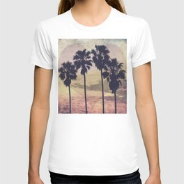 Heart and Palms T-shirt