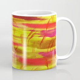 Late Summer Field Coffee Mug