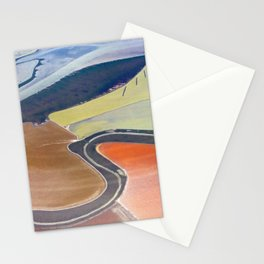 South Bay Swirling Stationery Cards