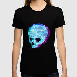 the hollow skull T-shirt