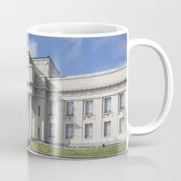 Auckland Museum Coffee Mug
