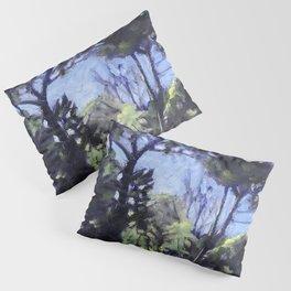 Klein Constantia Road Pillow Sham