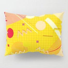 Memphis #81 Pillow Sham