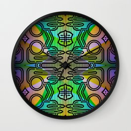 Colorandblack series 722 Wall Clock