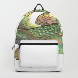 One Fish Backpack