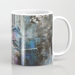 St. John the Baptist New Orleans Coffee Mug