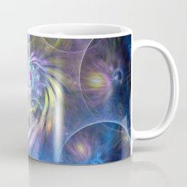 fractal: spiralling soul Coffee Mug