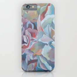 """Made to Bloom"" iPhone Case"