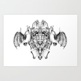 Apotheosis Art Print