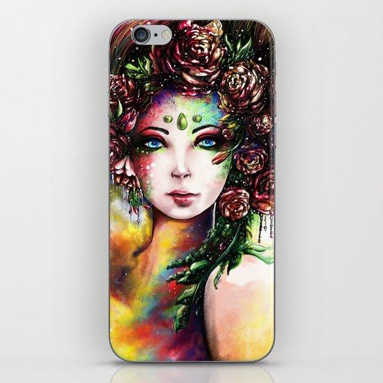 MUSE iPhone & iPod Skin