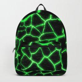 Green Inferno Magma Backpack