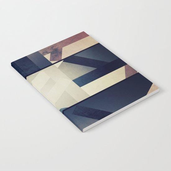 PJQ/7a Notebook